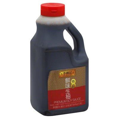 Lee Kum Kee Soy Sauce, Premium