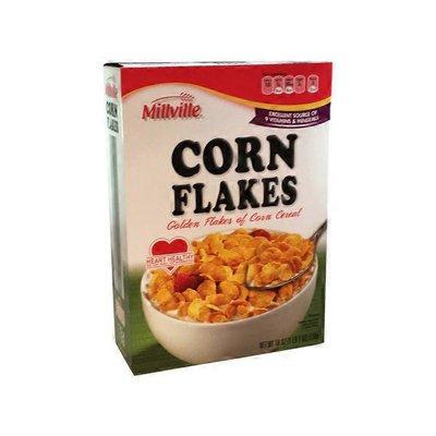 Millville Corn Flakes
