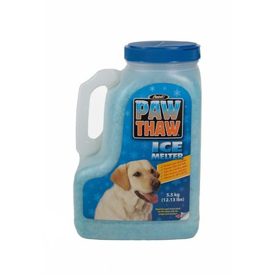 Vet's Best Paw Thaw Ice Melter