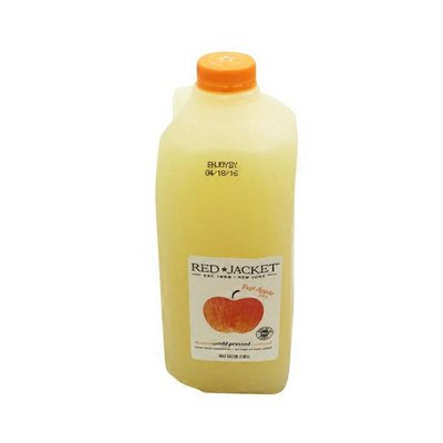 Red Jacket Orange Juice