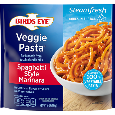 Birds Eye Spaghetti Style Marinara