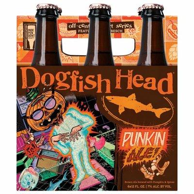 Dogfish Head Brewery Mango Smoovie, Seasonal Art Series Beer