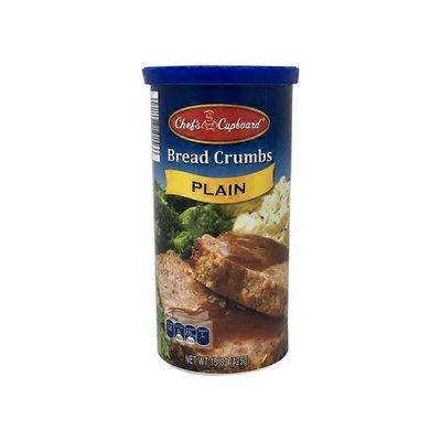 Chef's Cupboard Plain Breadcrumbs