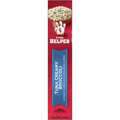 Betty Crocker Tuna Helper, Tuna Creamy Broccoli