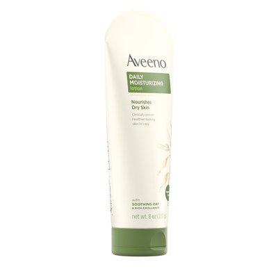 Aveeno® Daily Moisturizing Lotion
