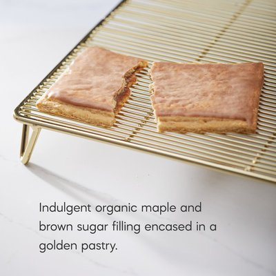 Nature's Path Mmmaple Brown Sugar Frosted Toaster Pastries