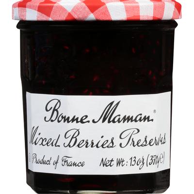 Bonne Maman Preserves, Mixed Berries