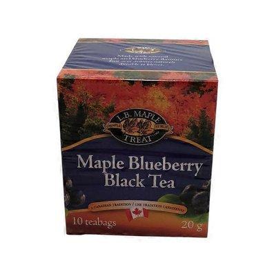 L B Maple Maple Blueberry Tea