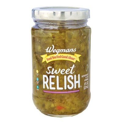 Wegmans Sweet Relish