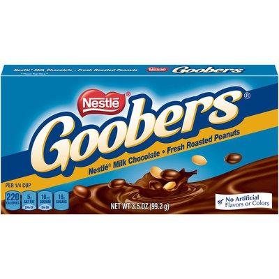 Goobers Milk Chocolate Covered Peanuts
