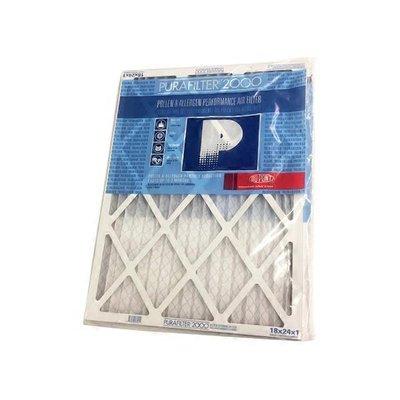 Purafilter 2000 18 X24 X1 Filter