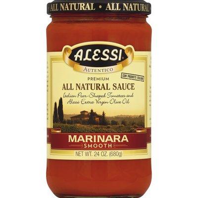Alessi Marinara Sauce, Smooth