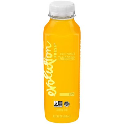 Evolution Fresh Tangerine Juice