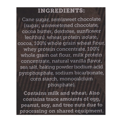Kodiak Chocolate Fudge Brownie Mix