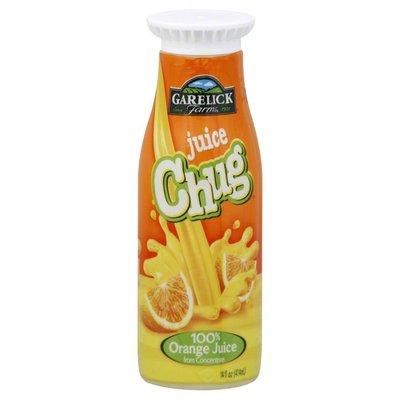 Garelick Farms 100% Juice, Orange