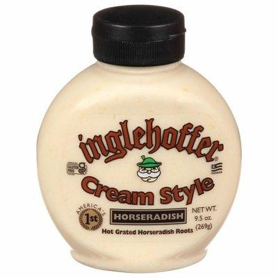 Inglehoffer Horseradish, Cream Style
