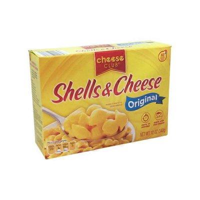 Cheese Club Shells & Cheese