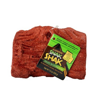 Ecotrition Snak Shak Activity Log for Small Animals