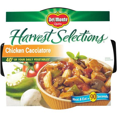 Harvest Selections Chicken Cacciatore