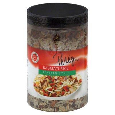 Pereg Basmati Rice, Italian Style