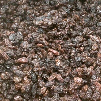 Midget Raisins