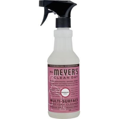 Mrs. Meyer's Multi-Surface Everday Cleaner Rosemary