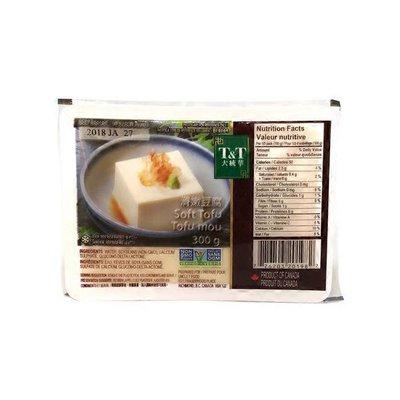 T&T Soft Tofu