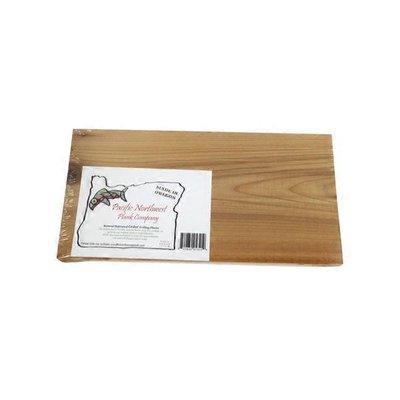 "Pacific Northwest Plank Co 7 X 14"" Cedar Planks"