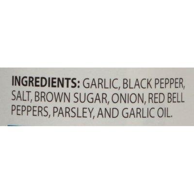 McCormick Garlic Pepper with Red Bell & Black Pepper Coarse Grind Seasoning
