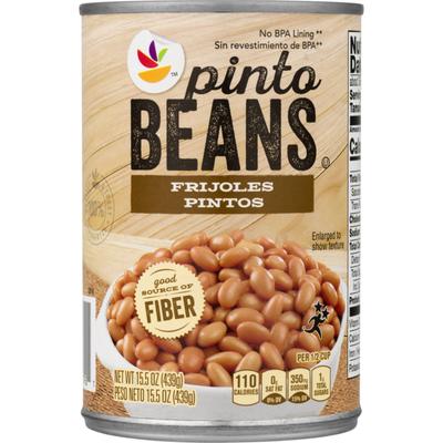 SB Pinto Beans