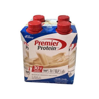 Premier Protein Vanilla Ready To Drink