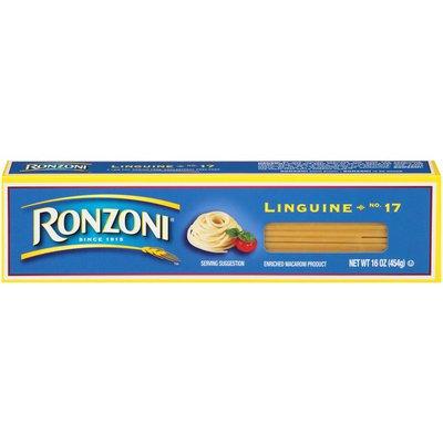 Ronzoni Linguine
