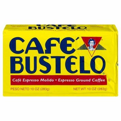 Café Bustelo Coffee, Ground, Espresso