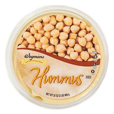 Wegmans Hummus, FAMILY PACK