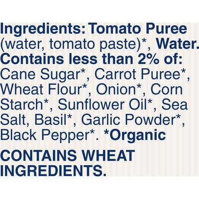 Progresso Organic, Tomato Basil Soup