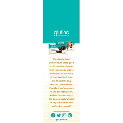 Glutino Pretzel Sticks, Gluten Free