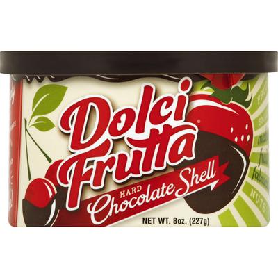 Dolci Frutta Hard Chocolate Shell