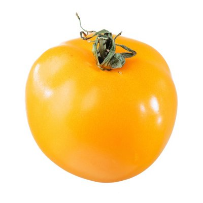 Yellow On the Vine Tomato