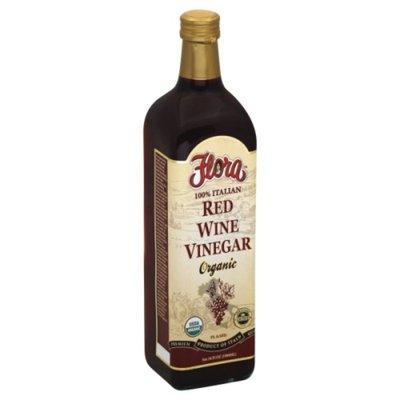 Flora Organic Red Wine Vinegar
