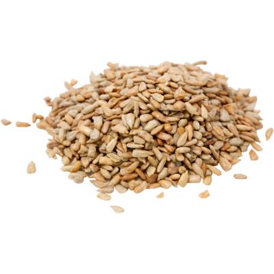 Organic Raw Hulled Sunflower Seeds