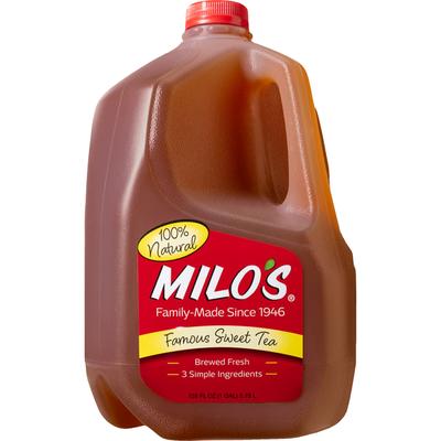 MILO 100% Natural Famous Sweet Tea