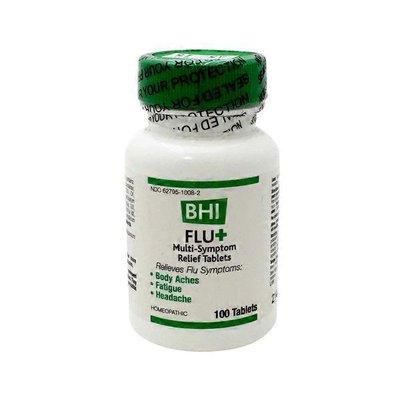 Medinatura Bhi Flu+ Multi-symptom Relief Tablets