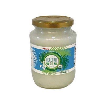 Tops Extra Organic Virgin Coconut Oil