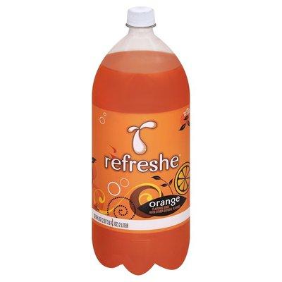 Signature Select Orange Soda