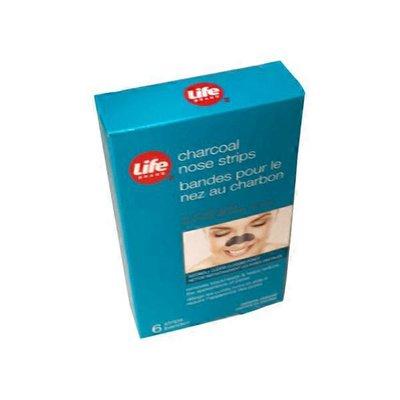 Life Brand Charcola Nose Strips