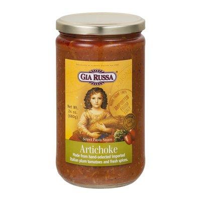 GIA Pasta Sauce Artichoke