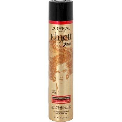 L'Oreal Hairspray for Color-Treated Hair