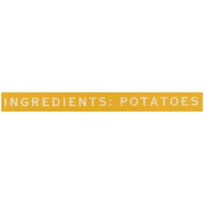 Gold Potatoes