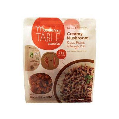 Modern Table Bean Pasta + Veggie Kit