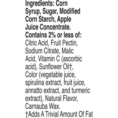 Betty Crocker Trolls Fruit Snacks, 10 Pouches